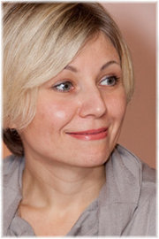 Тебиева Евгения Петровна