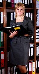 Бурулева Ирина, эксперт по бухгалтерскому учету